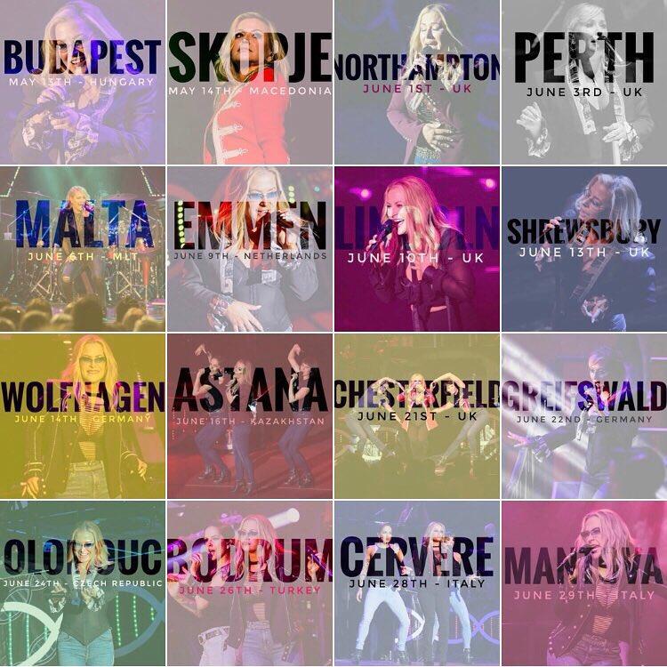 "Anastacia >> álbum ""Evolution"" - Página 13 Dta-gC8XQAEx5uB"