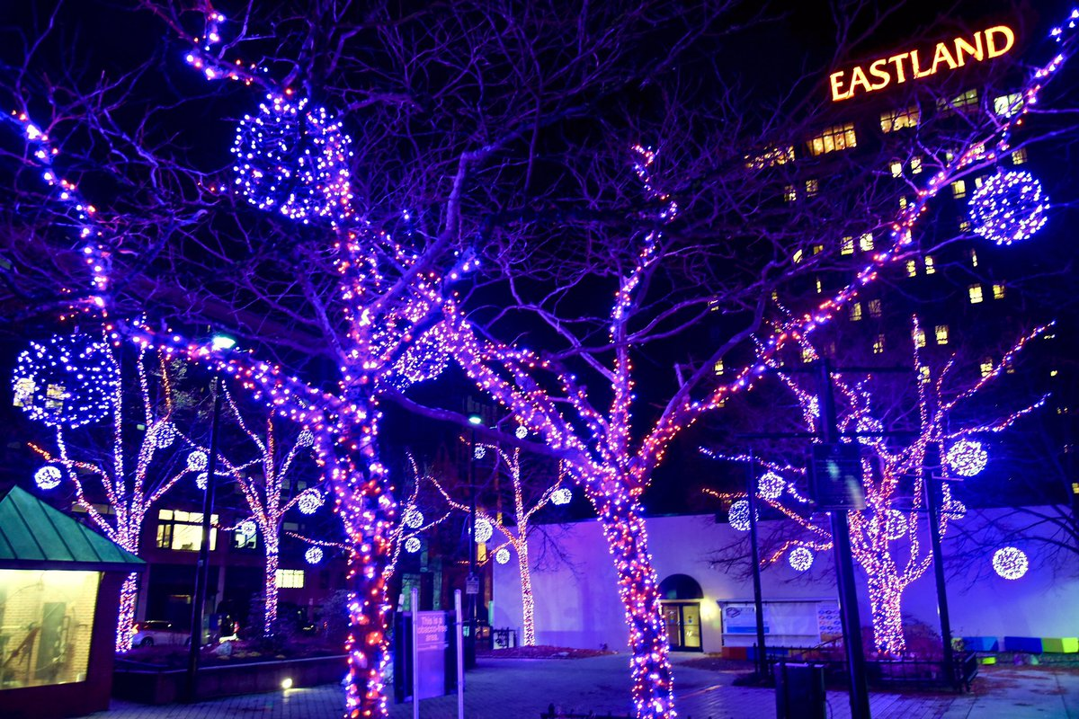 Portland Maine Christmas.Chef Hiking On Twitter Love The Lights In Beautiful