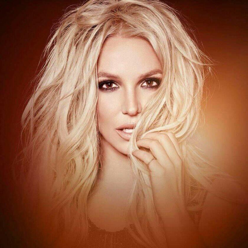 Happy birthday to Britney Spears! She is 37 today!