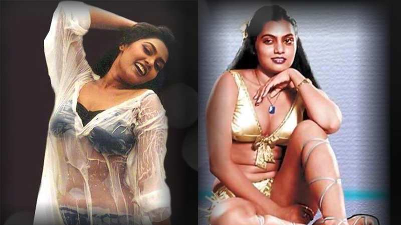 Happy Birthday Silk Smitha: The fearless diva | Hindi Movie News Bollywood