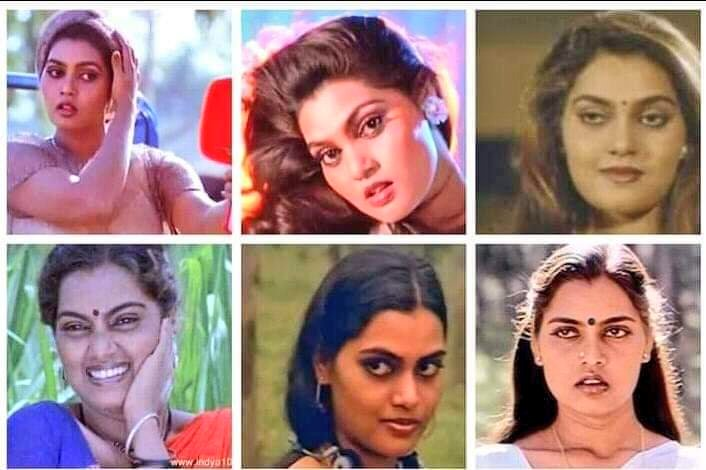 Happy Birthday Silk Smitha 2 Dec 1960 450 Films In Tamil,Telugu,Hindi,Kannada,Malayalam