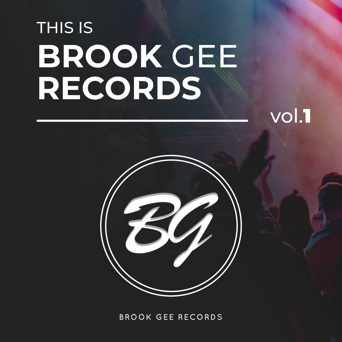 Brook Gee Records on Twitter: