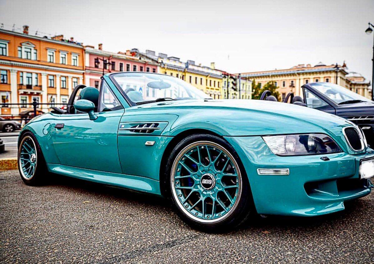 BMW Z3 Roadster on Twitter: