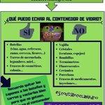 Image for the Tweet beginning: CAMPAÑA #ScoutsReciclanVidrio @Vistalegre452 sensibilizados y convencidos