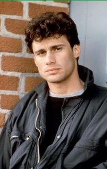 December, the 2nd. Born on this day (1956) STEVEN BAUER. Happy birthday!!
