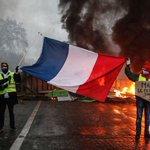 Франции Twitter Photo
