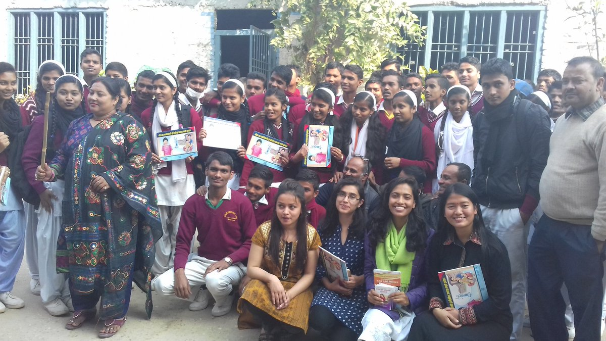 Our little step to create a well-informed and civilized society. Legal awareness program at 3 schools of Kalaiya,Bara on #child_marriage, #dowry,#sexual_harassment and #rape.Change is of course,not frequent but its not impossible,too.#Bara #Kalaiya #Nepal