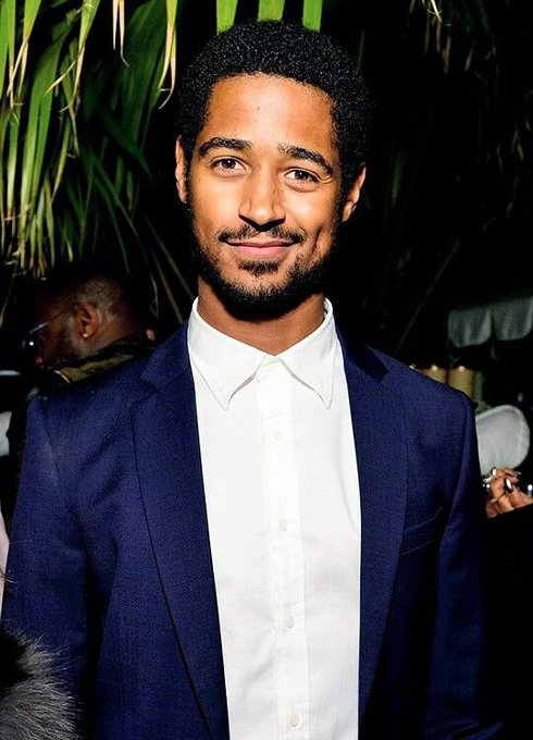 Happy Birthday to the amazing, sweet, lovey & crazy talented Alfred Enoch!!