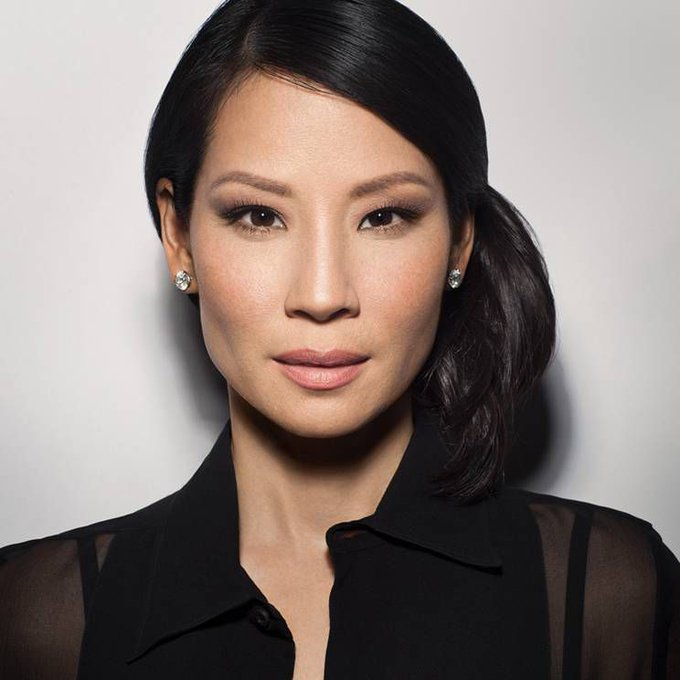 Happy Birthday-Lucy Liu