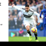 Derby day disappointment for the Whites. Goals either side of the break give Chelsea the win here at Stamford Bridge. #CHEFUL