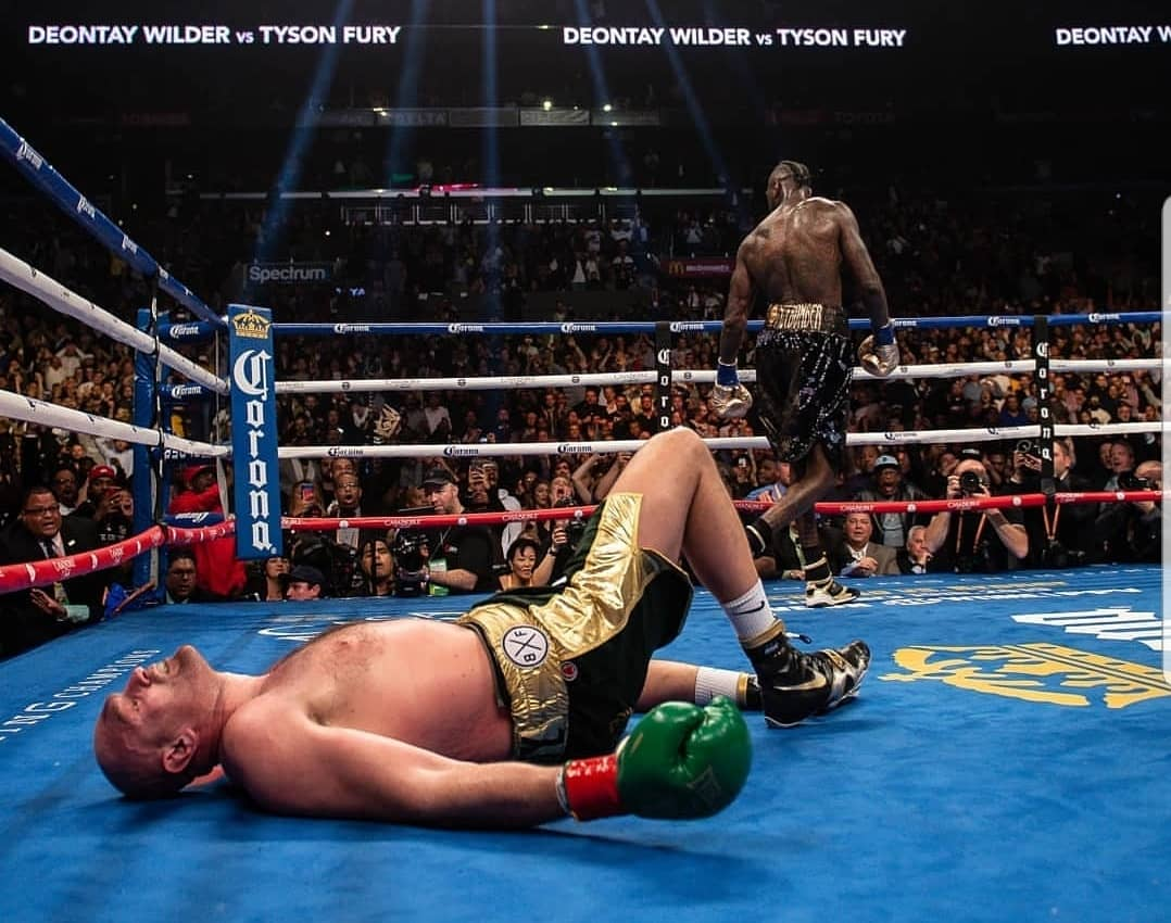 Fury vs Wilder 3: Date, Tickets, Betting, Venue, Location, Live Stream, Stats And Everything You Need To Know