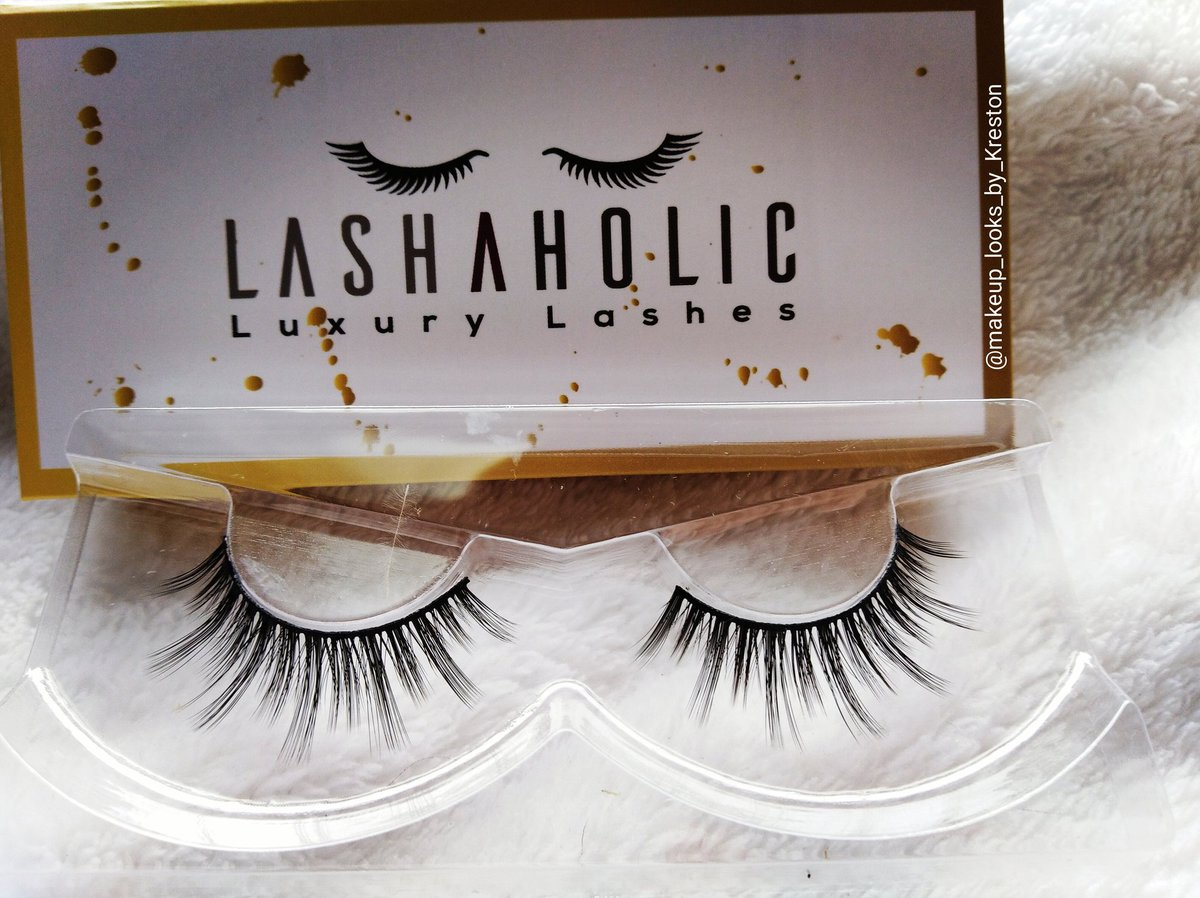 1dd914c0abd I can not wait to wear these! Probably going to try them out today! # boxycharm #boxygoals #lashaholicgoals pic.twitter.com/nXwQ3Z3uGb