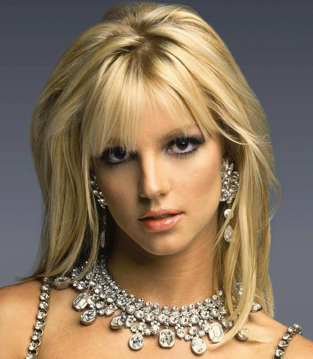 Britney Spears December 2 Sending Very Happy Birthday Wishes! All the Best!