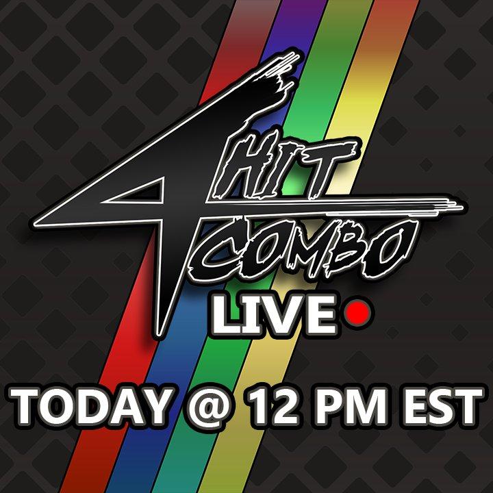 4 Hit Combo (@FourHitCombo) | Twitter