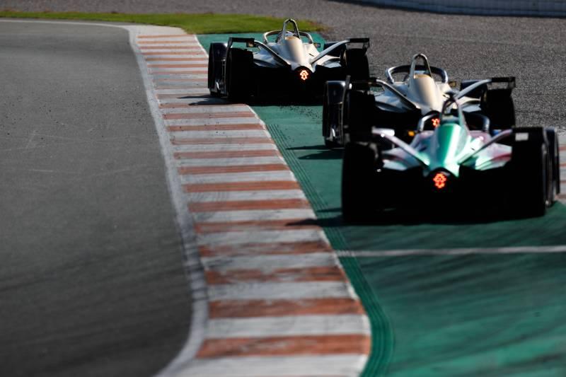 Formula E Zone on Twitter: