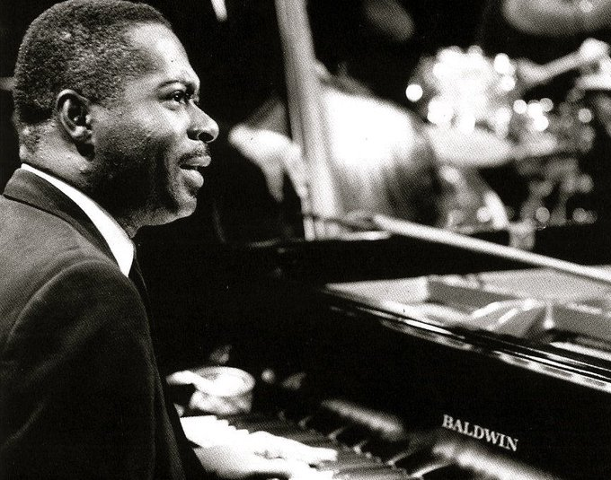 Happy Birthday Wynton Kelly!