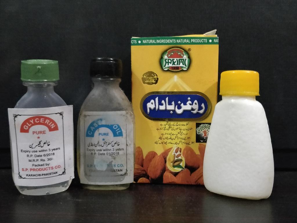 Kachi Sharaab On Twitter Dark Circles K Liye Almond Oil Best Hai Even The Best Eye Creams Have Almond In It