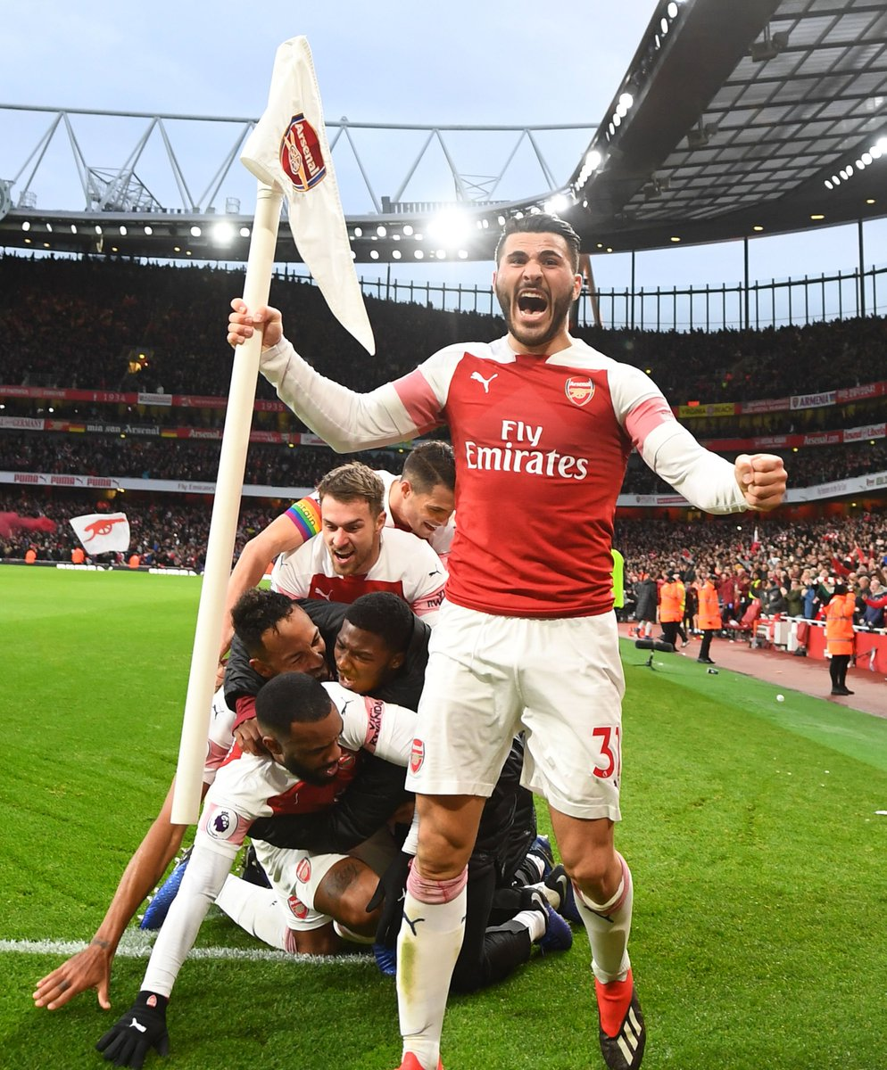 We love this game ❤️ 📼 #ArsenalReloaded