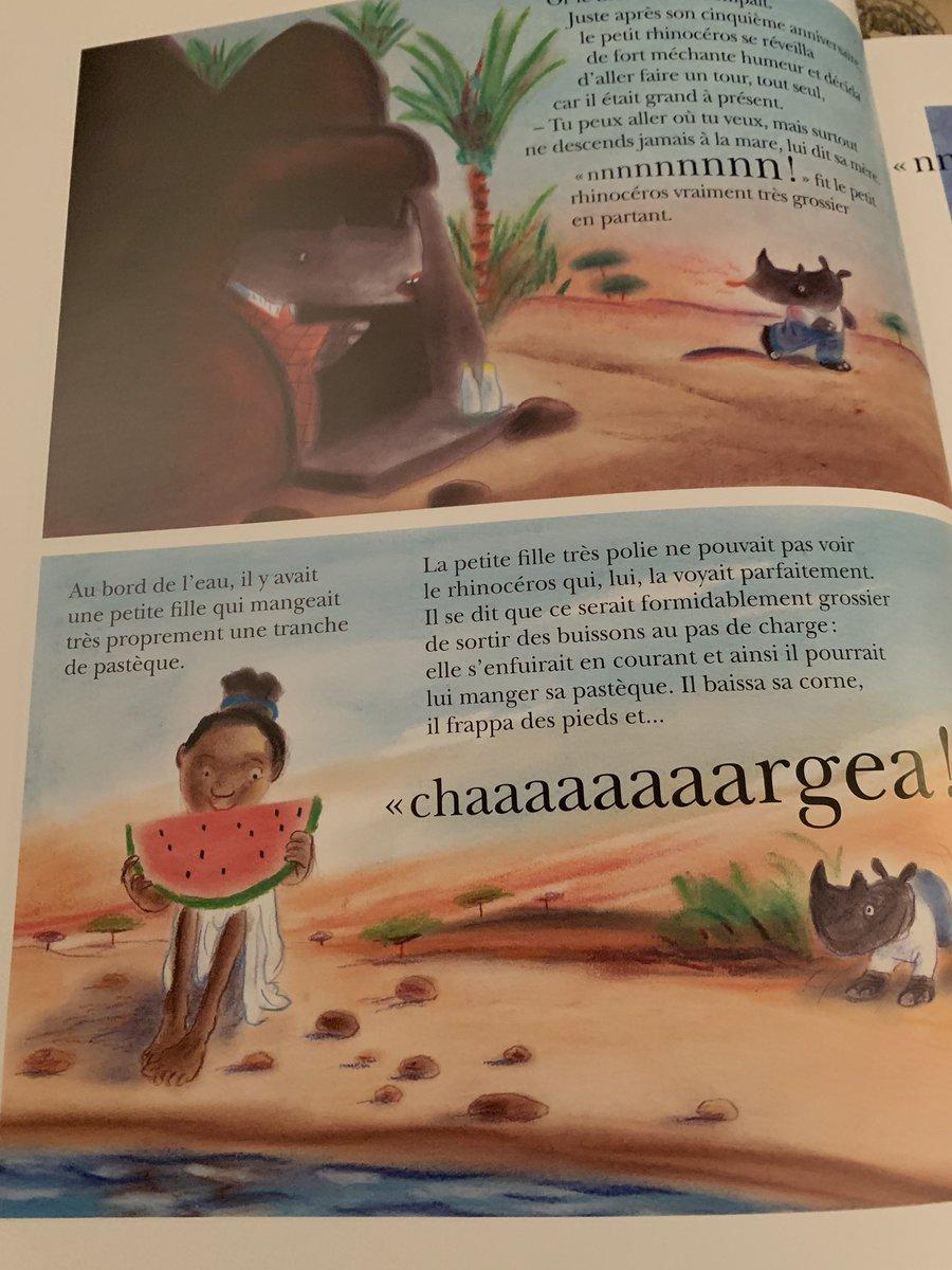 Lilia Tak Tak على تويتر Cadeau Livre Pour Noel 2eme