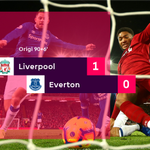 What about that for late drama?!#LIVEVE
