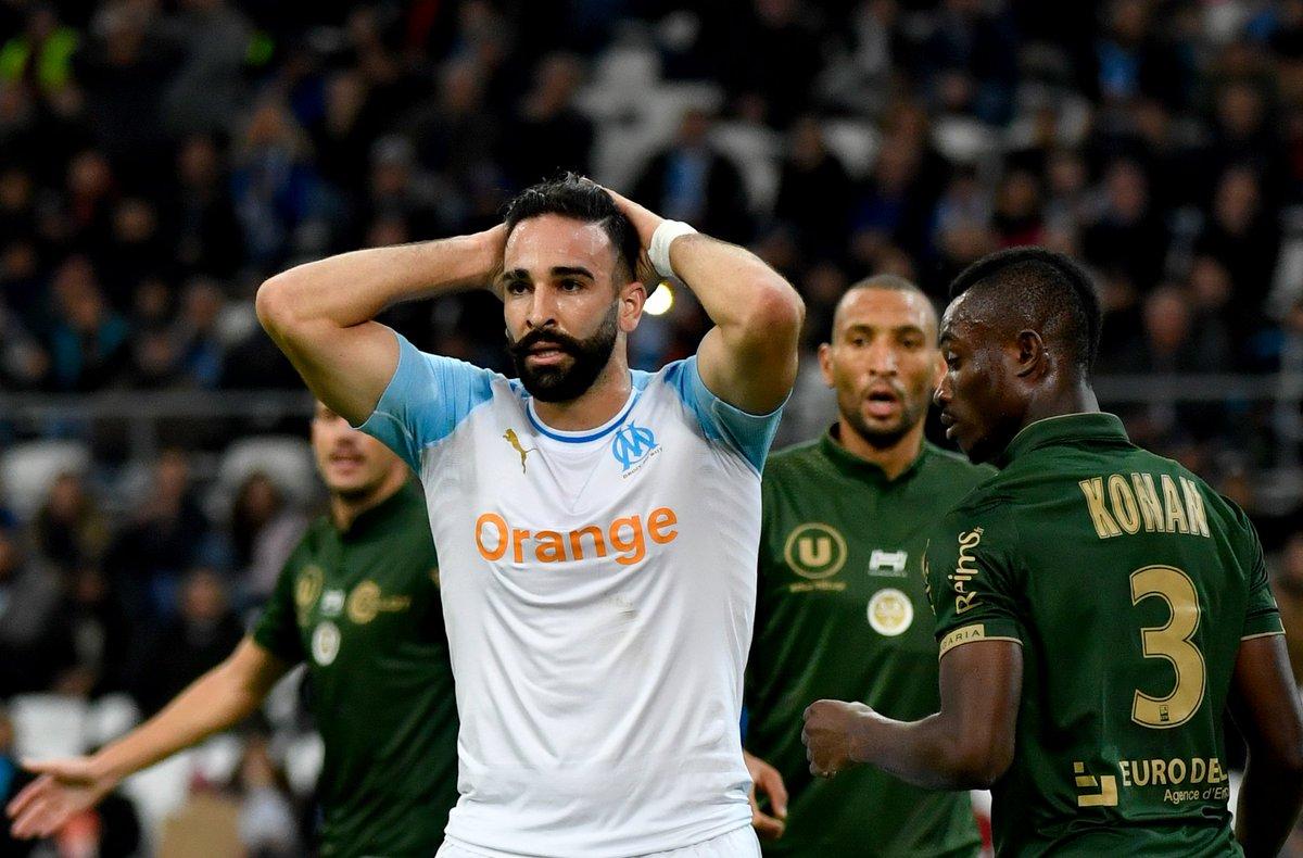 Video: Olympique Marseille vs Reims
