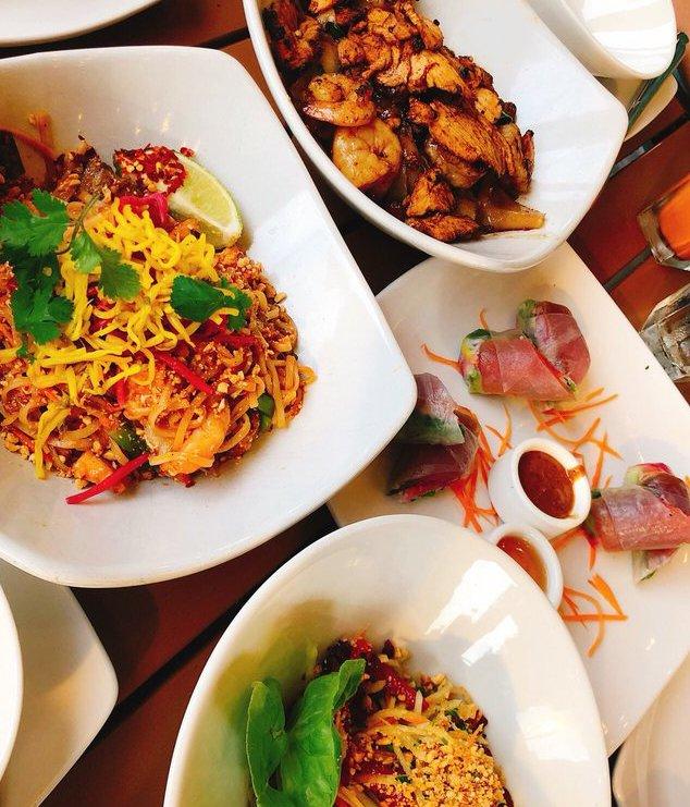 Malai Kitchen On Twitter Jay W Yelped Five Star