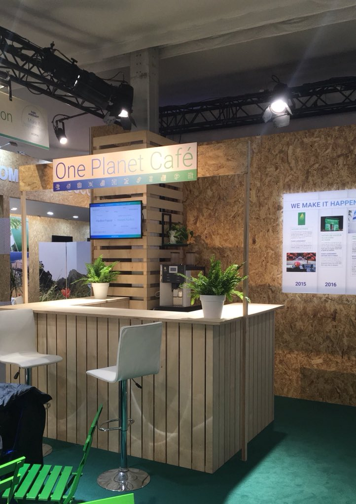 #OnePlanetSummit Latest News Trends Updates Images - ClimatInfo