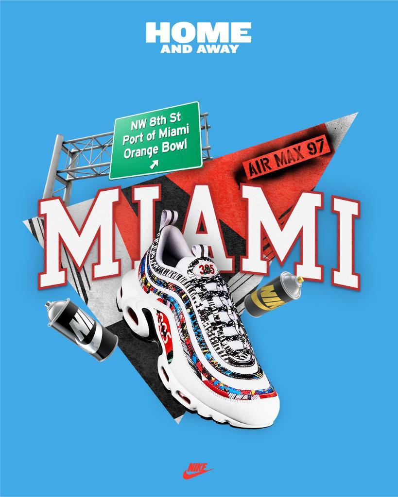Air Max 97 Miami 305 Off 68 Bonyadroudaki Com