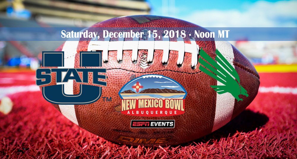 New Mexico Bowl @ University of New Mexico | Albuquerque | New Mexico | United States