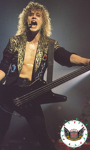 Happy Birthday Rick Savage! We hope your day is rockin\!