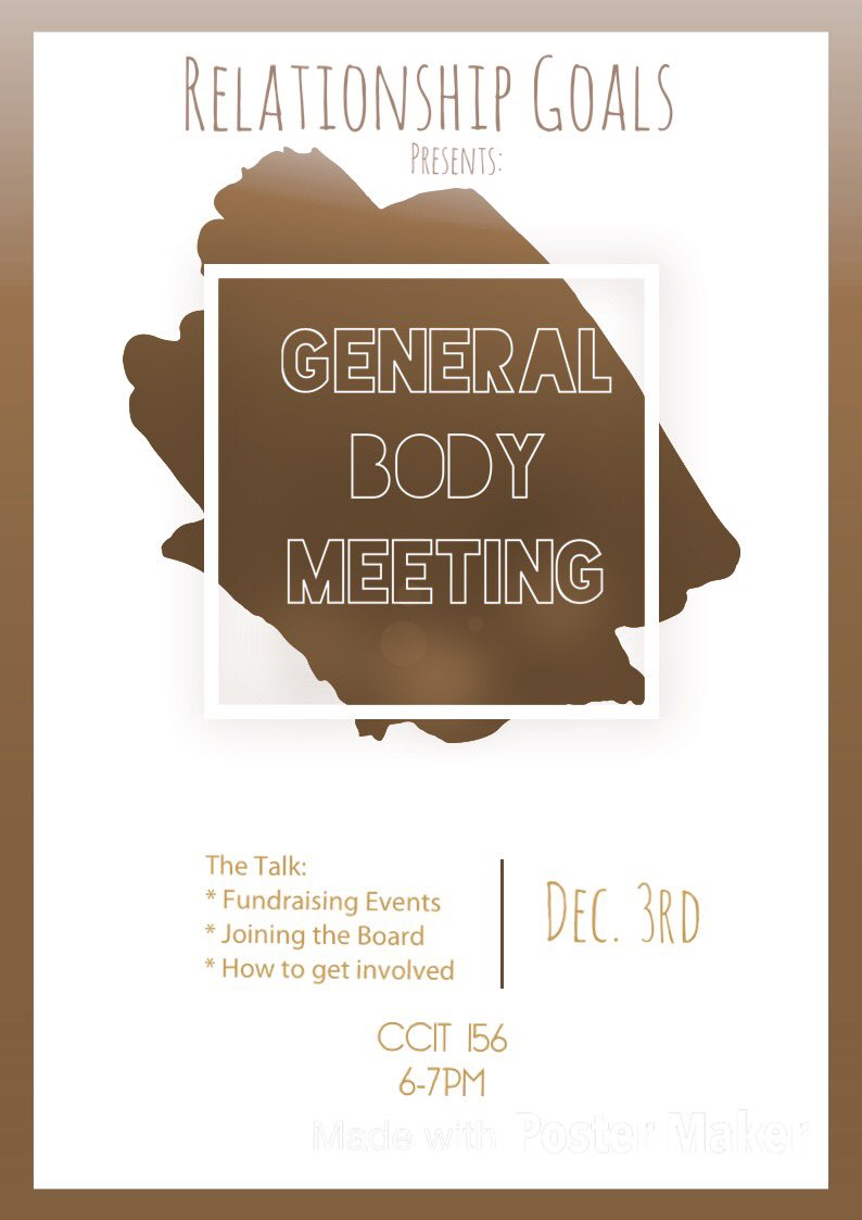 Come out and join the conversation tomorrow at 6pm...we're up to something y'all✨😉