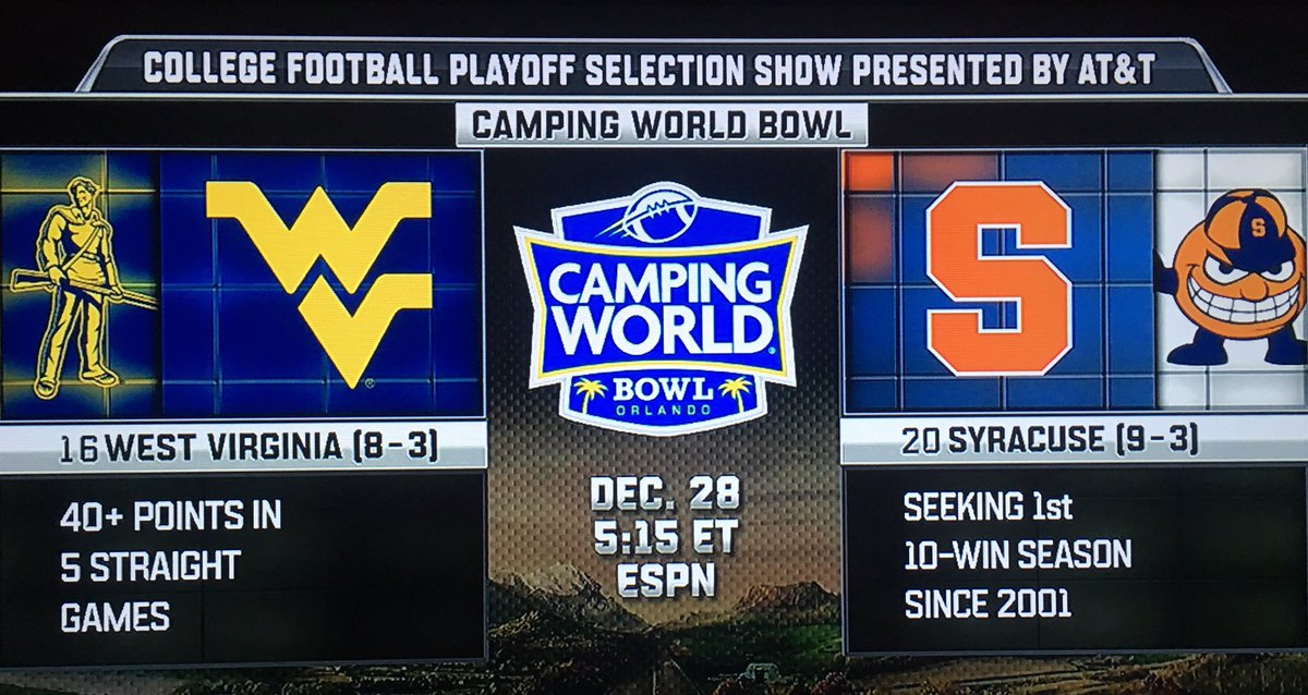 Seeing Syracuse play in Camping World Bowl won't be cheap; tips to do it for less