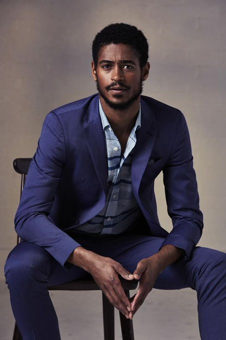 Happy Birthday Alfred Enoch!!!