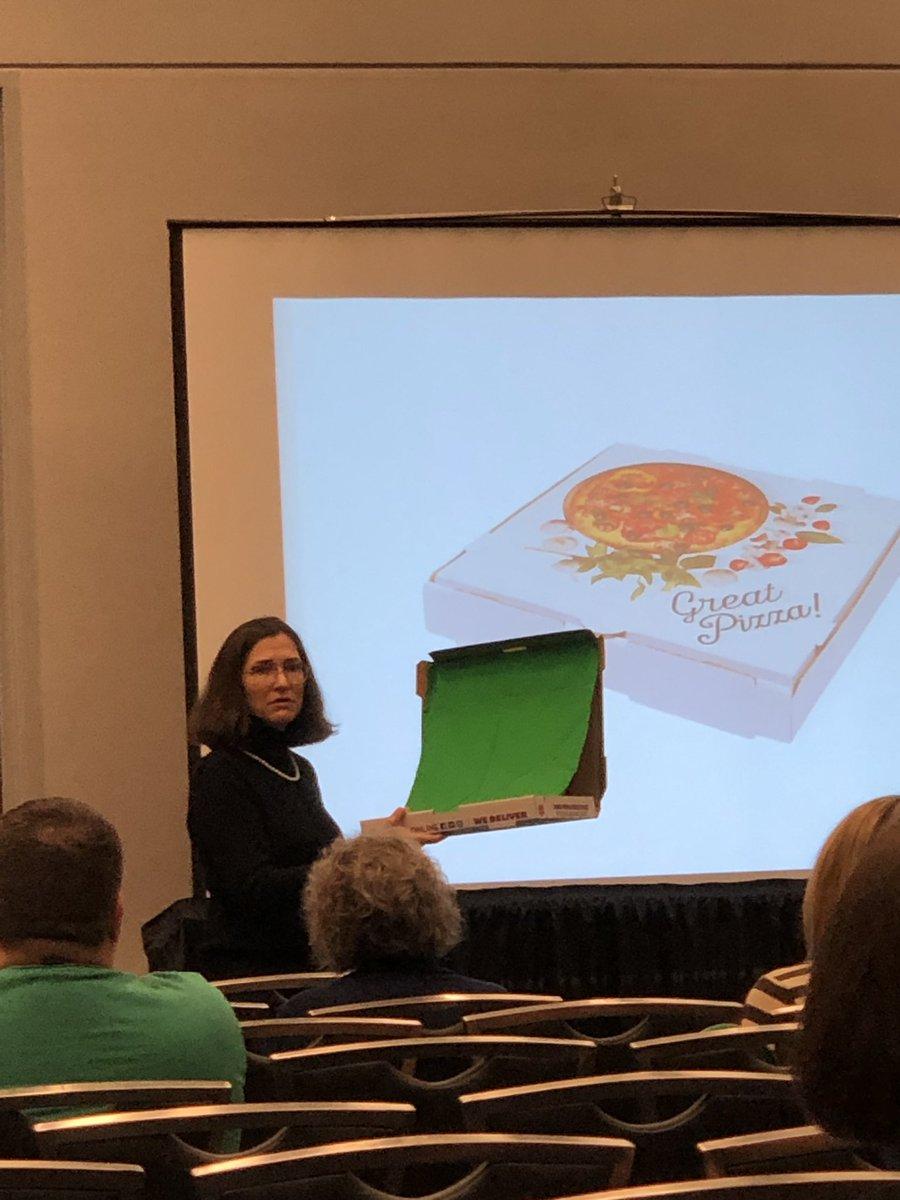 RT <a target='_blank' href='http://twitter.com/patsmithjohnson'>@patsmithjohnson</a>: Mini green screen pizza box! <a target='_blank' href='http://search.twitter.com/search?q=VSTE18'><a target='_blank' href='https://twitter.com/hashtag/VSTE18?src=hash'>#VSTE18</a></a>  <a target='_blank' href='http://search.twitter.com/search?q=mindblown'><a target='_blank' href='https://twitter.com/hashtag/mindblown?src=hash'>#mindblown</a></a> <a target='_blank' href='http://search.twitter.com/search?q=fcps1digitallearning'><a target='_blank' href='https://twitter.com/hashtag/fcps1digitallearning?src=hash'>#fcps1digitallearning</a></a>  <a target='_blank' href='http://search.twitter.com/search?q=FCPS1KidsDeserveIt'><a target='_blank' href='https://twitter.com/hashtag/FCPS1KidsDeserveIt?src=hash'>#FCPS1KidsDeserveIt</a></a> <a target='_blank' href='https://t.co/poeMkC2FZ1'>https://t.co/poeMkC2FZ1</a>