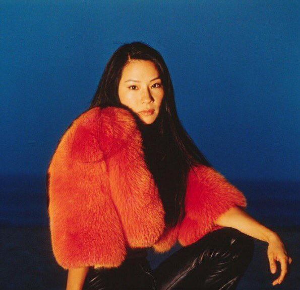 Happy 50th birthday lucy liu, you will forever be that bitch