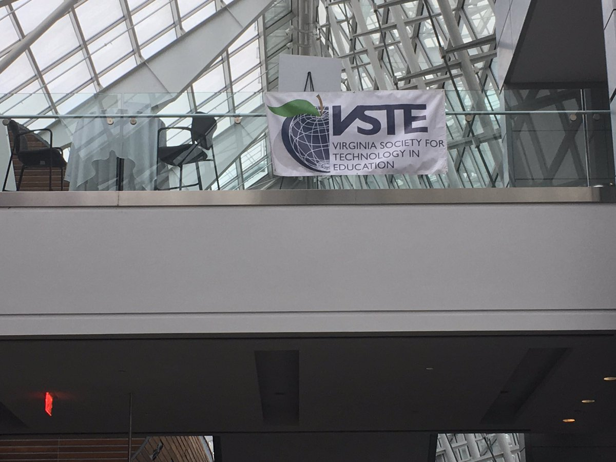 It's time for <a target='_blank' href='http://search.twitter.com/search?q=VSTE18'><a target='_blank' href='https://twitter.com/hashtag/VSTE18?src=hash'>#VSTE18</a></a> Lots to learn about and lots to share! <a target='_blank' href='https://t.co/MUh7muKbXg'>https://t.co/MUh7muKbXg</a>