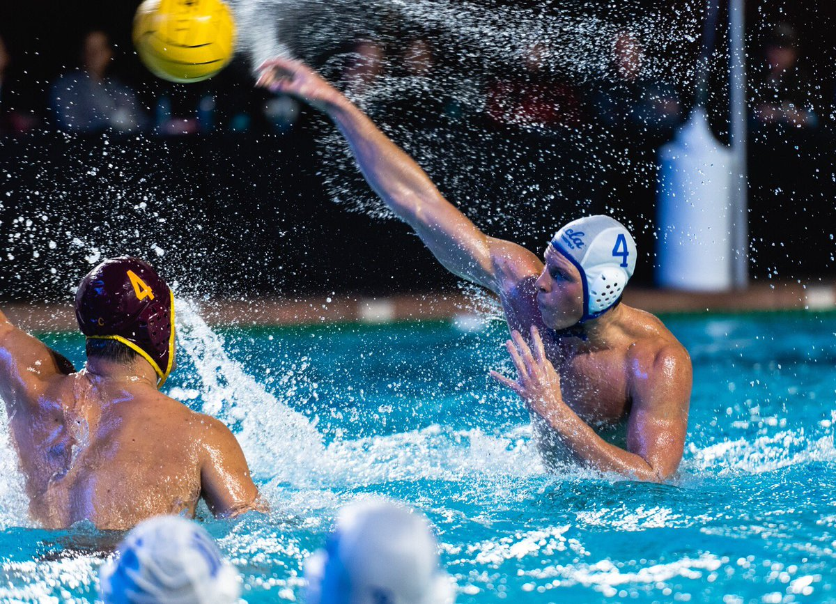 ucla mens water polo 2018 - HD 1200×867