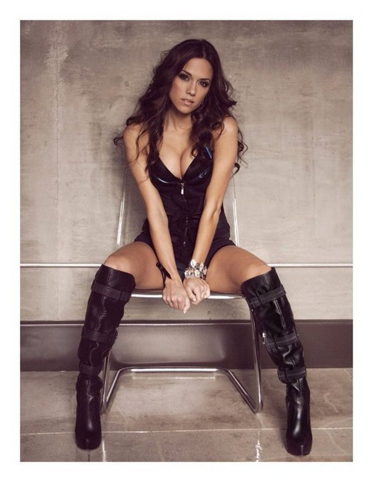 Happy Birthday Jana Kramer!