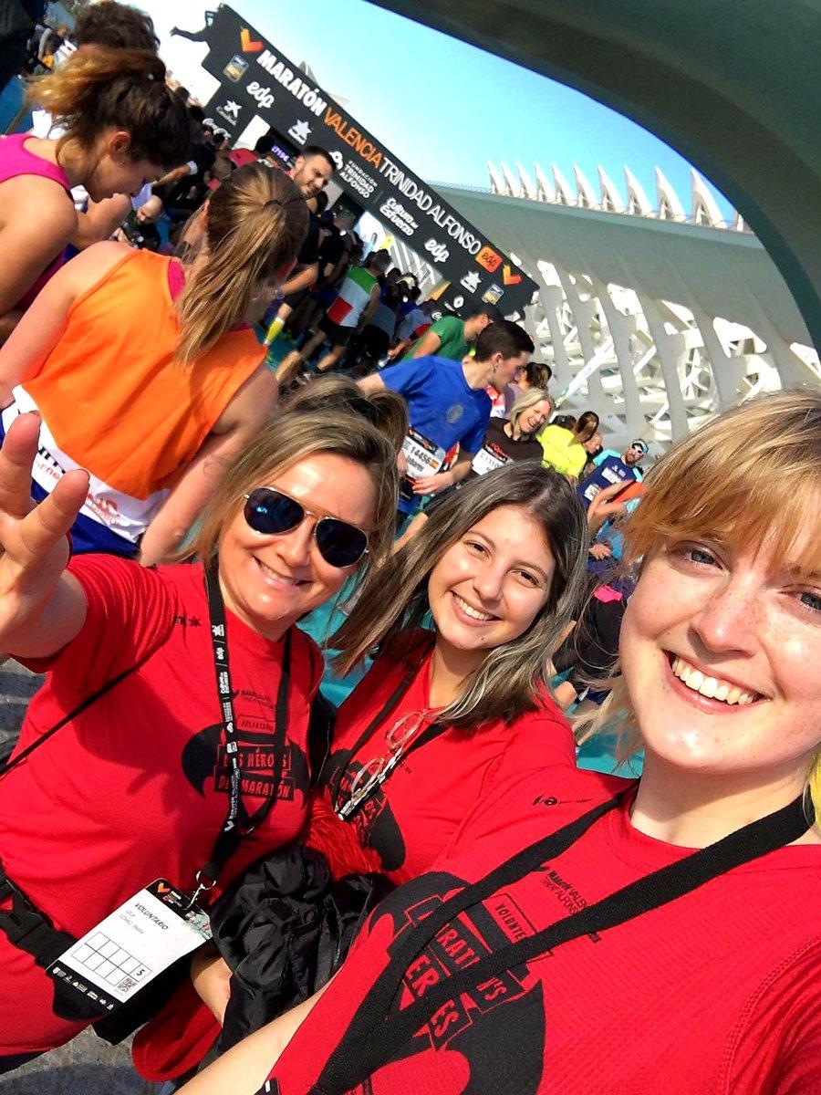 @maratonvalencia @CorrecaminosVLC  València ha batido 4 récords y entra en el Top 10 del mundo.  València es Maratón!🎖🎖🎖🎖🎖