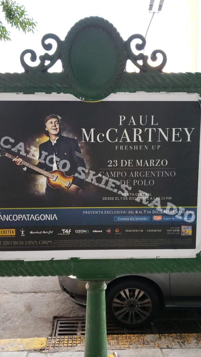 Buenos Aires 23.03.2019
