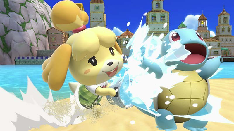 Super Smash Bros  Ultimate News on Twitter: