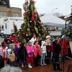 Image for the Tweet beginning: Wonderful time with @MayfairCDC at