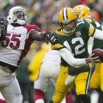 Packers Twitter Photo