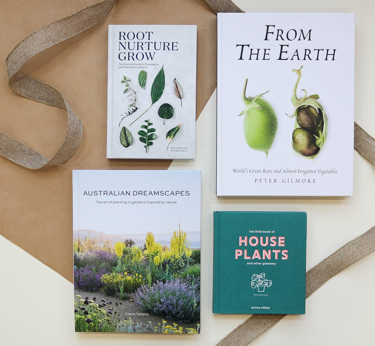 Hardie Grant Books On Twitter Whether They Re A Seasoned Green