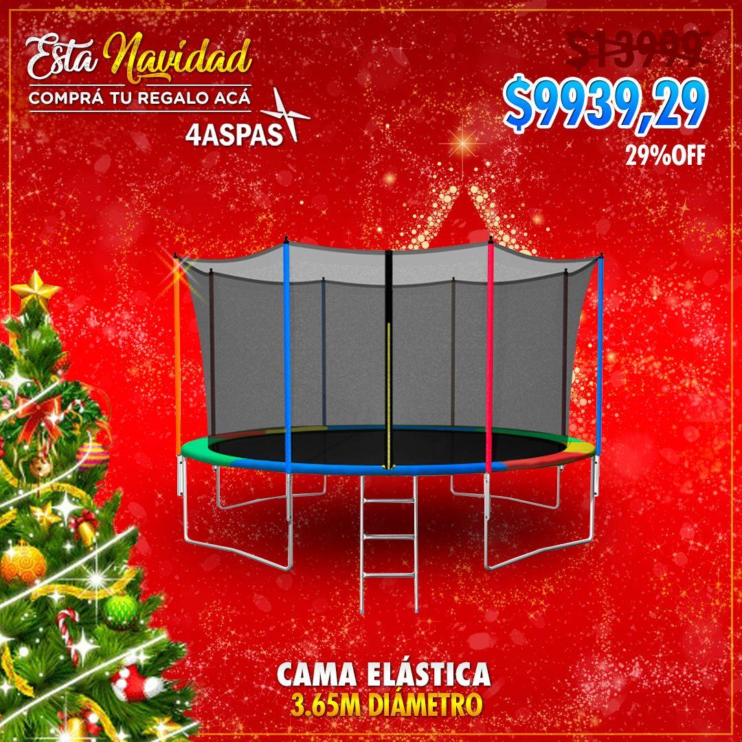 Red Cama Elastica Do It en Mercado Libre Argentina