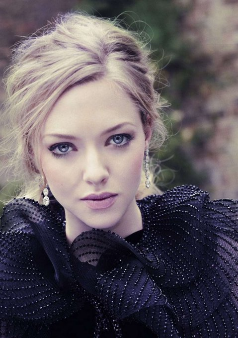 12 3  Happy Birthday            Amanda Seyfried  Vanity Fair UK by Simon Emmett, December 2012