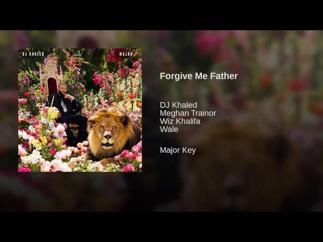 #np Forgive me father @djkhaled @Meghan_Trainor @wizkhalifa @Wale #BreakfastWithTheStars