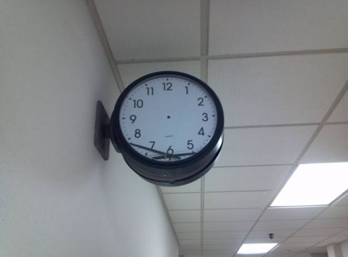 Видео картинка часов приколы