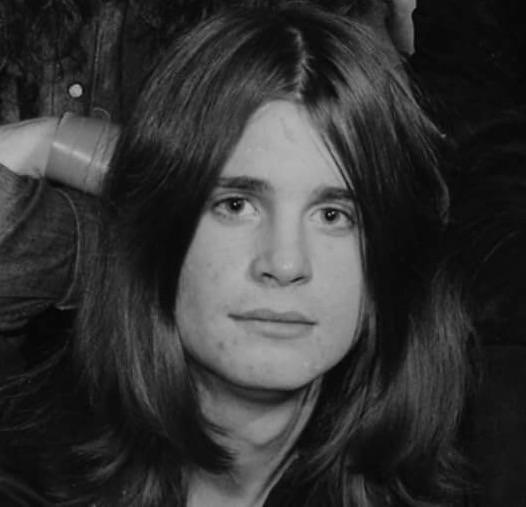 Happy Birthday to Ozzy Osbourne, born on this day in 1948.