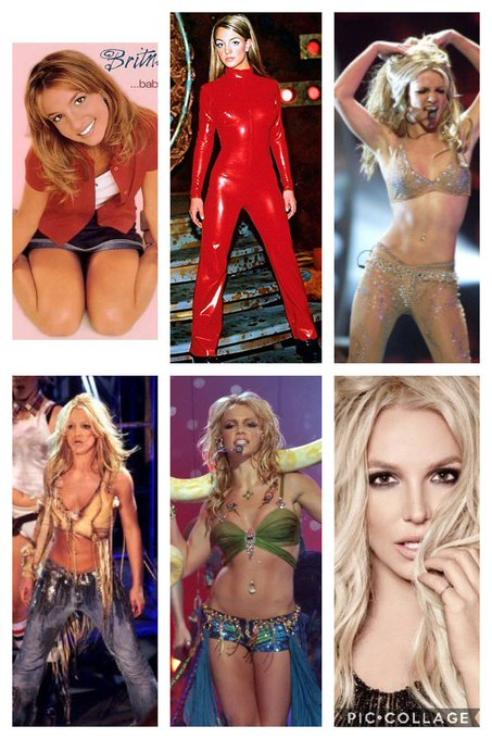 Happy 37th Birthday Britney Spears! Wishing you the Happiest of Birthdays my Queen!
